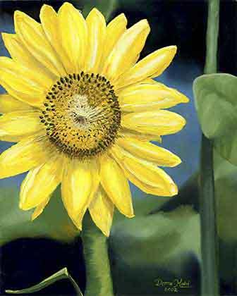 Sun Catcher -- SOLD